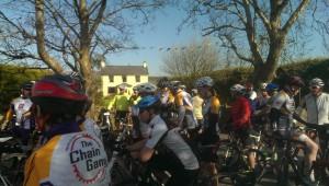 Tour of Ballyfinnane 2015