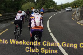 Weekend club spin 20 Feb 2016