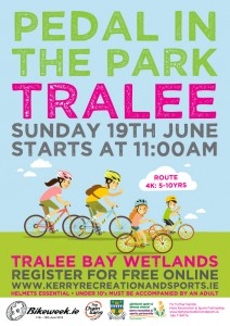 2016 Pedal in the Park_Tralee_FINAL