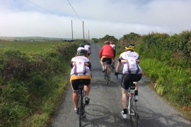 Chain Gang Ring of Kerry