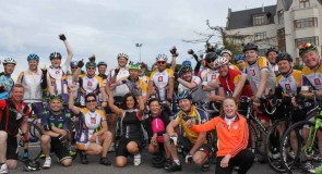 Chain Gang Ring of Kerry 2017