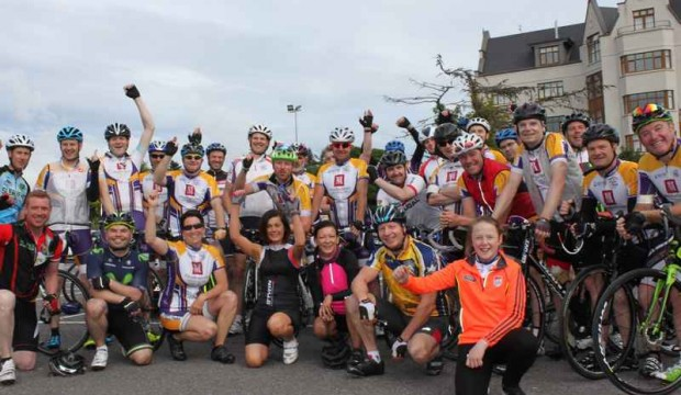 Chain Gang Ring of Kerry 2018