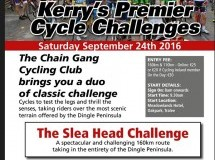 Chain Gang Sportives