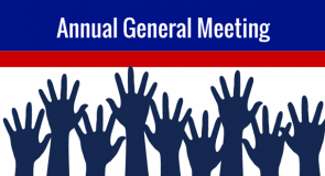 Chain Gang AGM 1 December 8pm