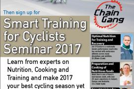 Smart Training Cycling Seminar 2017