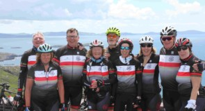 Ring of Kerry 2019