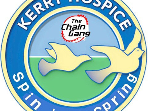 Kerry Hospice – Spin into Spring!