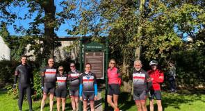 Club Cycling Resumes…